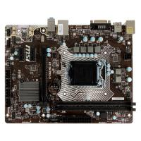Материнская плата MSI H110M PRO-D LGA 1151 mATX Intel iH110