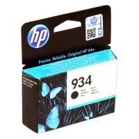 Картридж HP 934 черный  [c2p19ae]