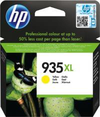 Картридж HP 935XL желтый повышенная емкость [c2p26ae]