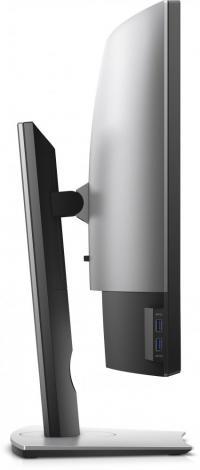 """Монитор ЖК DELL UltraSharp U3818DW 37.5"""" [3818-6837]"""