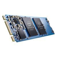 SSD накопитель INTEL Optane MEMPEK1W032GAXT 32Гб M.2 [mempek1w032gaxt 957793]