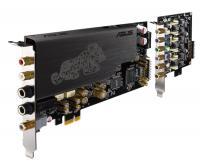 Звуковая карта ASUS Essence STX II 7.1 PCI-E