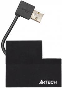USB хаб A4 HUB-57 4 порта USB 2.0