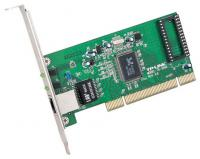 Сетевой адаптер TP-LINK TG-3269 PCI Ethernet