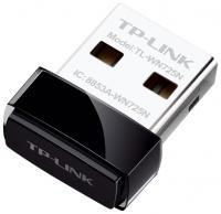 Сетевой адаптер TP-LINK TL-WN725N USB 2.0 WiFi
