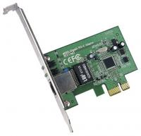 Сетевой адаптер TP-LINK TG-3468 PCI Express Ethernet