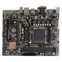 Материнская плата ASUS A68HM-PLUS mATX AMD A68H