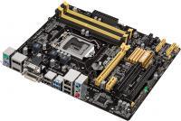 Материнская плата ASUS B85M-E mATX Intel iB85